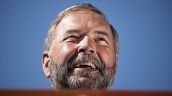 Can Mulcair Turn NDP Support In Polls Into More Seats In The