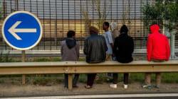 La crise des migrants à Calais, une