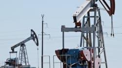 原油価格の小幅上昇にもかかわらず