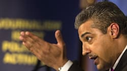Was Mohamed Fahmy a Victim of Stephen Harper's