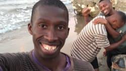 Tra sogni e speranze, il viaggio di Abdou raccontato su