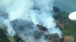 Wildfire Near Harrison Lake Was Entirely Preventable: