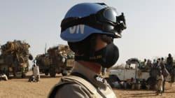 Les interventions de l'ONU en Afrique
