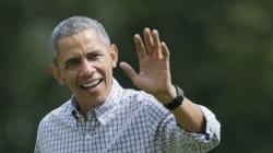 La svolta green di Obama contro i gas serra