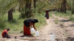 イランで体感温度68度。中東をかつてないほどの熱波が襲っている(画像)