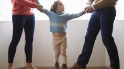 Le casse-tête des vacances scolaires: parents séparés ou divorcés, mode
