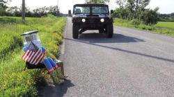 Faire du stop aux Etats-Unis est dangereux (si vous êtes un