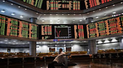 Why The Sensex Rallied Today After Subdued