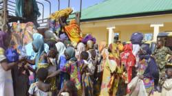L'armée libère près de 180 otages de Boko