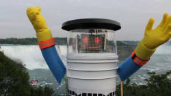 HitchBot 2.0 Could Be In The