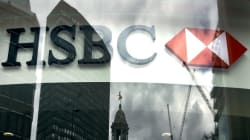 HSBC's Second Quarter Sees Profits Down