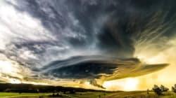 Tormentas, tornados y auroras boreales: el 'time-lapse' que muestra la fiera belleza del cielo