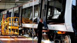 Pension Plan Cuts Behind Strike At Bombardier