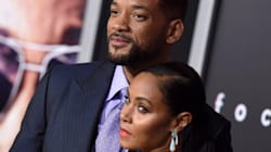 Will Smith et Jada Pinkett