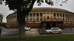 Why Sumitra Mahajan Was Right In Suspending Congress