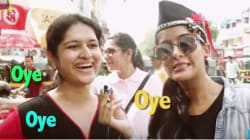 Delhi: Watch Mumbai Folks Say Terrible Things About