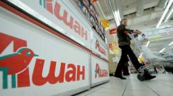 La Russie accuse Auchan de vendre de la viande qui ne correspond pas aux
