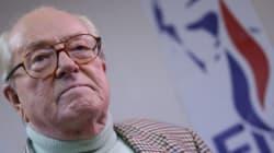 Jean-Marie Le Pen convoqué par le FN pour un nouveau conseil