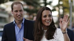 Will And Kate Can Now Go On Deep Sea