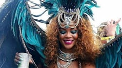 Rihanna's Carnival Costume Will Give You
