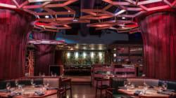 Restaurant Soubois: pour un souper en forêt en plein centre-ville