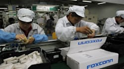 Foxconn Is In Talks For A Major Phone Manufacturing Deal In