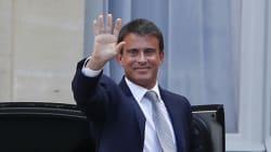 Valls interrompt ses vacances pour prêter main forte au candidat PS en