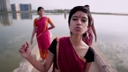 This Indian Rapper's 'Anaconda'-Inspired Video Is Going Viral For All The Right