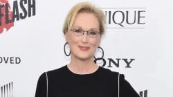 Meryl Streep assiste à la première de « Ricki and the Flash »