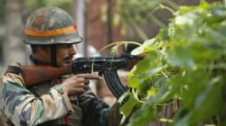 Accidental Friendly Fire In Kashmir Kills One Soldier, Injures