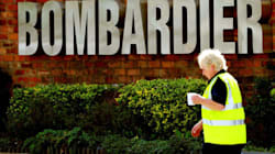 Bombardier Strike