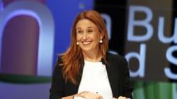 Monica Maggioni vicina alla presidenza