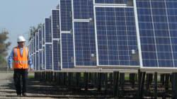Ontario's Green Energy Economy