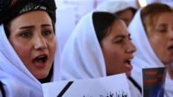 L'État islamique fixe le prix de ses esclaves