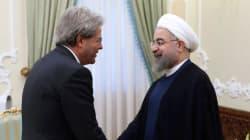 La visita del governo in Iran vale 2