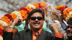 Nitish Kumar Open to Shatrughan Sinha Joining JD(U): 'It Is His