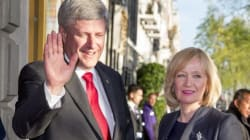 Laureen Harper Campaigns