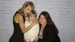 Taylor Swift Makes Sick Girl's Dream Come True In