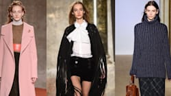 Fall 2015 Fashion Trends To Add To Your Closet Right