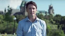 Publicités : Trudeau sur la défensive, le NPD à l'attaque