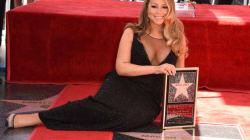 Mariah Carey obtient son