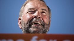 Mulcair's Keys To