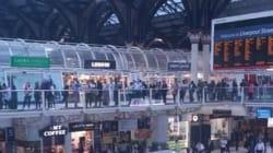 La fermeture du métro crée le chaos à Londres