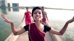 Cette Indienne rappe contre Unilever et la