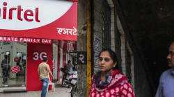 Bharti Airtel Is Racing To Expand 4G Coverage Ahead Of Reliance's