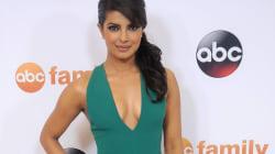 Priyanka Chopra Is A Stunner In