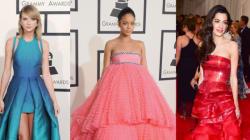 Here's Who Made Vanity Fair's International Best Dressed
