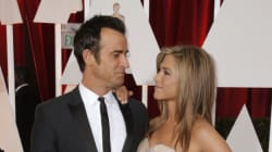 Jennifer Aniston And Justin Theroux Have Apparently Tied The