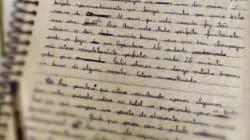 Sejamos realistas: a letra de mão está com os dias
