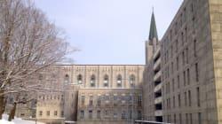Compressions: l'Université Laval et Québec s'entendent